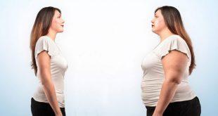 موضوع مختار التجارب الناجحه في انقاص الوزن