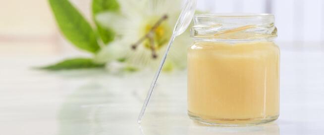 كل فائدة غذاء ملكات النحل الغذاء الملكي Royal Jelly للصحة و لكل شئ
