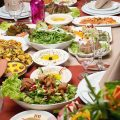 سفرات رمضانية شهية