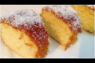 صورة تطبيقي لكيكة الزبادي للاخت هند معاها كل يوم بتسوين كيكة زبادي ,كيكة الزبادي مع تكتها وحركاتها 633 1 310x205